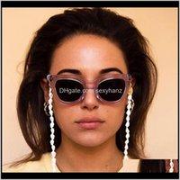 Frames Eyewear & Aessories Fashion Aessorieswhite Novelty Women Girls Small Conch Eyeglass Eyewears Sunglasses Reading Glasses Chain Cord Ho