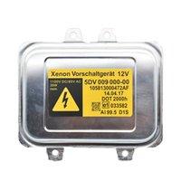 Xenon Feadlight Ballast Controle de luz de computador 5dv 009 000-00,5DV009000-00 para BMW Mercedes-Benz Saab Cadillac