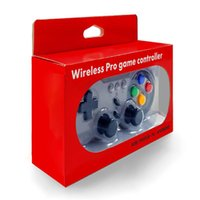 Game Controllers & Joysticks For Switch Windows MacOS Pro Bluetooth-compatitle Controller Joystick Vibration Wireless Gamepad Dropsh