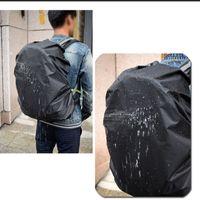 FactoryRain Waterproof Backpack 18L-25L Raincoat Fabrics Suit for Covers Travel Camping Hiking Outdoor Lage Bag Ra