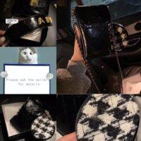 EHVXP Hohe Qualität Schultertaschen Luxurys Dauphine Brief Handtasche Postbote Anwälte Schulter Luxus Crossbody Frauen Herren Kleinwechseldesigner