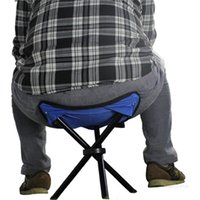 30pcs 야외 레저 여행 캠핑 다기능 삼각형 접는 대변 휴대용 해변 의자 낚시 대변 22 * 22 * 22CM T500629