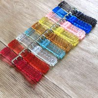Accessories Silicone 16mm for Casio DW 6900 Rubber Sports Mens Pin Buckle Strap Watch Band Tool