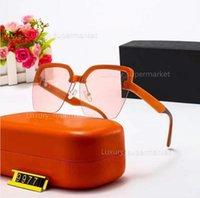2021 패션 럭셔리 고품질 여성 선글라스 색상 변경 고화질 편광 선글라스. 원래 상자 AAA UV400
