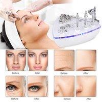 Diamond Microdermabrasion Dermabrasion Machine Facial Beauty Vacuum Spray Suction Vacuum Suction Exfoliation Facial Massage