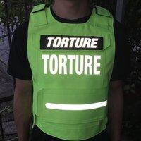 الرموز تتجه CS سترة 2021 سترات خزان التكتيكية الرجل العسكرية القوات الخاصة الصيد الملابس التعذيب الرجال الرجال