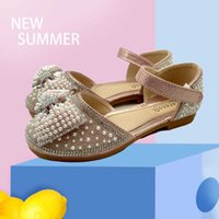 Sandals Princess Sandalias De Las Mujeres Shoes Sandales Kids Girls Sandalen Mujer 2021 Women Designer Sapato