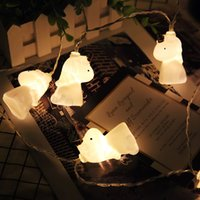 String Holiday Lights Decoration Romantic Unicorn Room LED Lanterns Mcuhw