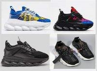 Großhandel Top Qualität Designer Freizeitschuhe Fortgeschrittene Schöne Baita Trend Mesh Original Nähen Muster Ace Sneakers Größe 35-45