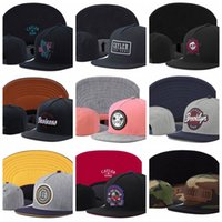 Cayler & Sons Snapback Hats pray trust Business skull Rose WE THE NORTH camo Hip Hop Baseball Caps for Men Women Bone Aba Reta Gorras Homme