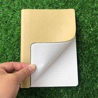 Soft Cover Rulsed Agenda Notebook Quadro Square Grid Journal Dot Notebooks 120gsm Documenti, No Ghost, No Bleeding 210611