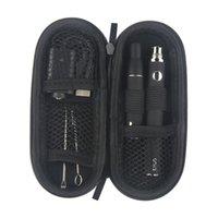 EVOD Mini fa G5 Dry Herb Vape Pen Pen Starter Kit Ecig vaporizzatore a base di erbe Ecigarettes Pens 650 900 1100mAh Vaporizzatori