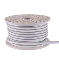 Полосы неоновые светодиодные полосы Flex Raunk Light Водонепроницаемый IP68 Мини-лента 110 В TV Dimmer Гибкая лента для наружного освещения