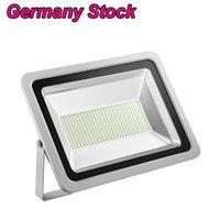Apparecchio proiettore a LED esterno 1000W 500W 300W 200W IP65 impermeabile Exterieur Cob Flood Light Light 120 gradi Fascio del fascio Spotlight Germania Stock