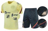 20 21 Club America Fútbol Formación Jerseys F. VINAS HENRY LIGA MX 2021 RODRIGUEZ AMÉRICA Jersey Portero Giovani Camisa de Fútbol