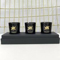 Scented candle 35g* 5 pieces candles suit 30g 3-pieces set collective edition box for gift counter editions suitable to home fast free delivery