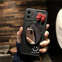 B46 حالات سيليكون دائم ل iphone12pro سليم واقية لينة الغطاء الخلفي حالة الهاتف