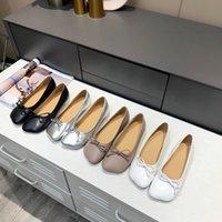 2021 moda signore scarpe piatte pelle di pecora cuffie casual scarpe casual da esterno antiscivolo scarpe traspirante fabbrica prezzo di produzione prezzo concessioni