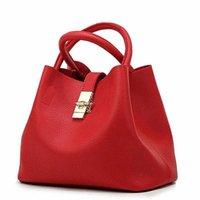 SWDF 2021 Vintage Women's Handbags Famous Fashion Brand Candy Shoulder Bags Ladies Totes Simple Trapeze Women Messenger Bag Y0728