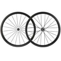 عجلات الدراجة 2021 700C 38MM U- الشكل 25MM العرض الفاصلة / أنبوبي 12k حك الكربون الطريق دراجة العجلات R51 مستقيم سحب محور