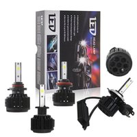14000LM Car Haedlight H4 H7 H1 LED H8 H9 H11 4300K 5000K 6500K 8000K 25000K Auto Fog Light 16000LM 12V Bulb Headlights