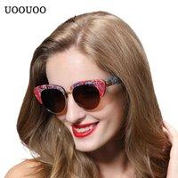 Shinu 2021 Tendencia Moda Mujeres Sunglass Polarizado Acetato Sunglass Sun Calidad Dire Sunglass Vintage Gafas de Sol