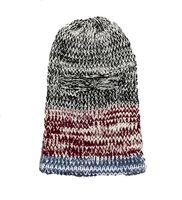 أزياء بيني الخريف الشتاء القبعات للرجال النساء السيدات كاب محبوك الهيب هوب عارضة في الهواء الطلق