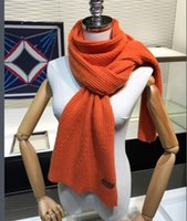Fashion Cashmere Long Scarf Shawl for Women and Men Designer Unisex high quality 2021 Autumn winter Thick Warm Soft Scarfs Scarves Shawls Gifts