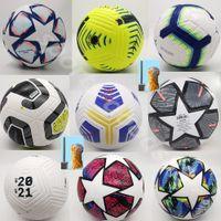 Club Balls 2021 Final KYIV PU soccer Ball Size 5 high-grade nice match liga premer Finals 20 21 football 02