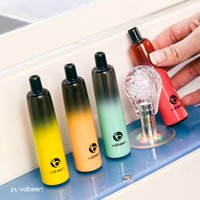 Mesh Coil Disposable E cigarettes Prefilled Vape Pen 12ml 5000 Puffs Puff Bar XXL Cloud Vaporizers Starter Kit Pens 11 Colors Rechargeable