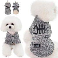 Felpa con cappuccio per cani, carino costume da compagnia per animali domestici maglione cane caldo cane pajamas morbido gatto maglione