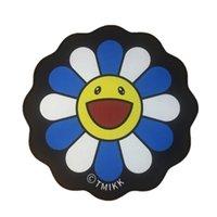 Halılar Ev Mobilyaları Trendy Murakami Takashi Ayçiçeği Halı Özgünlük Banyo Kapı Gökkuşağı Çiçek Halı Sehpa Kat Mat {Kategori}