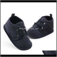 First Walkers Baby, Kids & Maternitycute Baby Girl Boys Children Summer Crib Shoes Toddler Anti-Slip Ankel Boots Casual Born Prewalker 0-18M