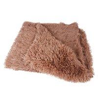 أرقام الكليوس مقطع محمش الخريف الشتاء الكلب عش دافئ فراش القط سادة النوم بطانية طويلة