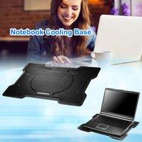 Laptop Kühlkörper X100 Kühler 160mm Silent Lüfter 1400 rpm Tragbare Notebook Pad Stand Computer Halter Halterung