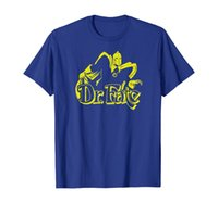 Justice League Dr. Fate One Color Fate T-Shirt