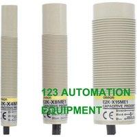 Smart Home Control Authentieke Omron E2K-X4ME1 X8ME1 X15ME1 Capacitieve nabijheidsschakelaar Sensor 2m