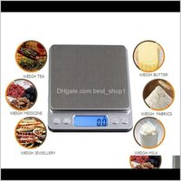 Other Garden Home & Gardenscales Scales Portable Pocket Lcd Mini Electronic Scale Jewelry Kitchen Weight Balance Digital Weighing Hine Ewc91