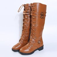 Boots 2021 Sexy Slim Women's Wedges Over The Knee Brand High Heels Platform Slip On Winter Shoes Woman Boot