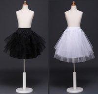 Baby Girls Tutu Skirts Flower Girl Petticoat Children Infant Girl Skirts Princess Tulle Party Underskirt Skirts For Kids Costume 965 X2