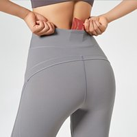 Women's Tracksuits Yoga pants five-point fitness exercise running high waist buttocks outer wear quick-drying stretch tights