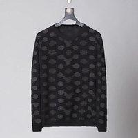 2020 새로운 남성 여성 디자이너 스웨터 럭셔리 스웨터 클래식 편지 긴 소매 브랜드 망 후드 디자이너 스웨터 니트 풀오버 M-3XL