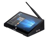 Tablet PC PIPO X8 Pro 7 inch 1280*800 Windows 10 Intel Z8350 Quad Core 2G RAM 32G ROM