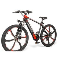 New mountain bike 26 inch lithium battery 36V electric off-road smart scooter