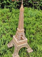3D Modell Dreidimensionale Eiffel Montage Spielzeug Erwachsene Dekompressionsgebäude Pisa Neigungsturm Puzzle-Handbuch