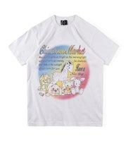 Men Stylist Printed T-Shirts High Quality Fashion Tops Mens Women Designers Short sleeve T Shirt Size S-XL T33