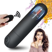USB Charge Remote Control Mini Powerful Bullet Vibrator Clitoris Stimulator Vaginal Adult Sexy Toys for Women Masturbator Shop