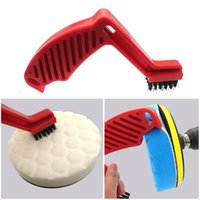 Escovas de polimento de polimento de polimento de polimento de polimento automático ferramentas de limpeza de veículos Escova de lavagem