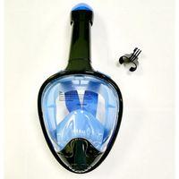 Новое водонепроницаемое противотуманное подводное плавание подводное снаряжение для подводного плавания полная подводное плавание маска дайвинг артефакт производителей поколения