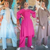 Ethnic Clothing Abaya Dubai Turkey Muslim Fashion Hijab Dress Kaftan Islam African Maxi Dresses For Women Vestido Robe Musulman De Mode
